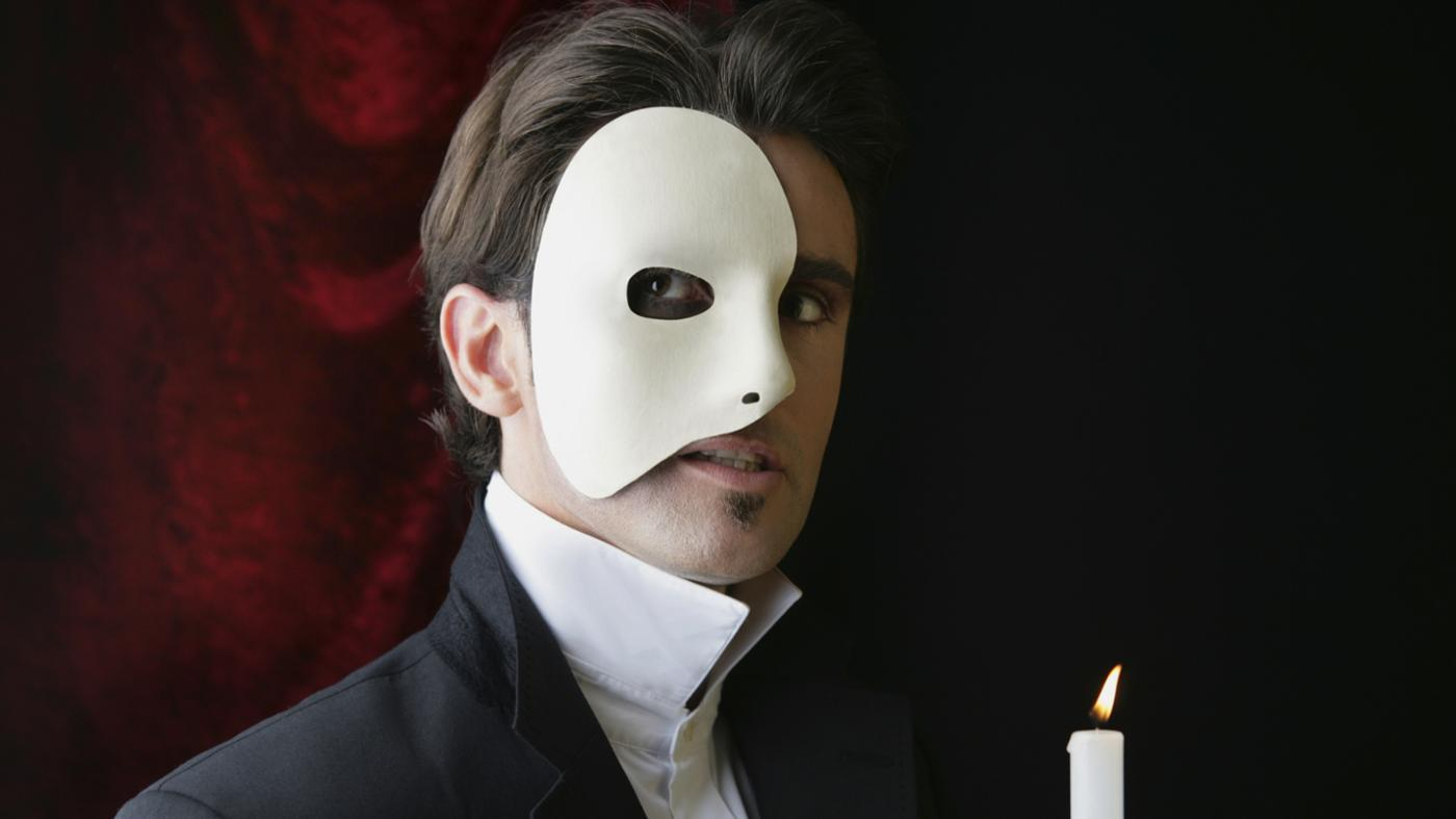 """What Is the Story Behind """"The Phantom of the Opera""""?"""