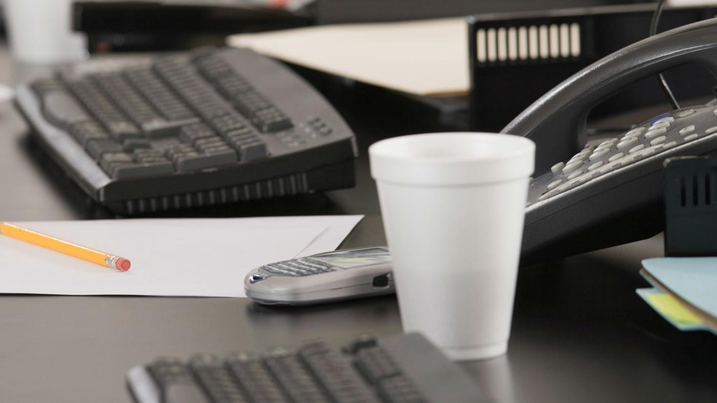 How Do Styrofoam Cups Keep Liquid Warm?