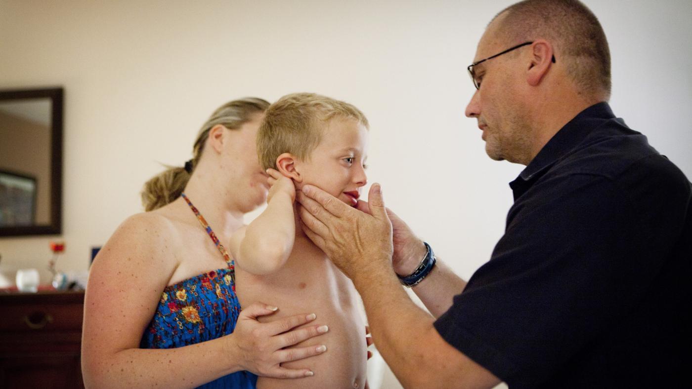 What Do Swollen Lymph Nodes Mean?
