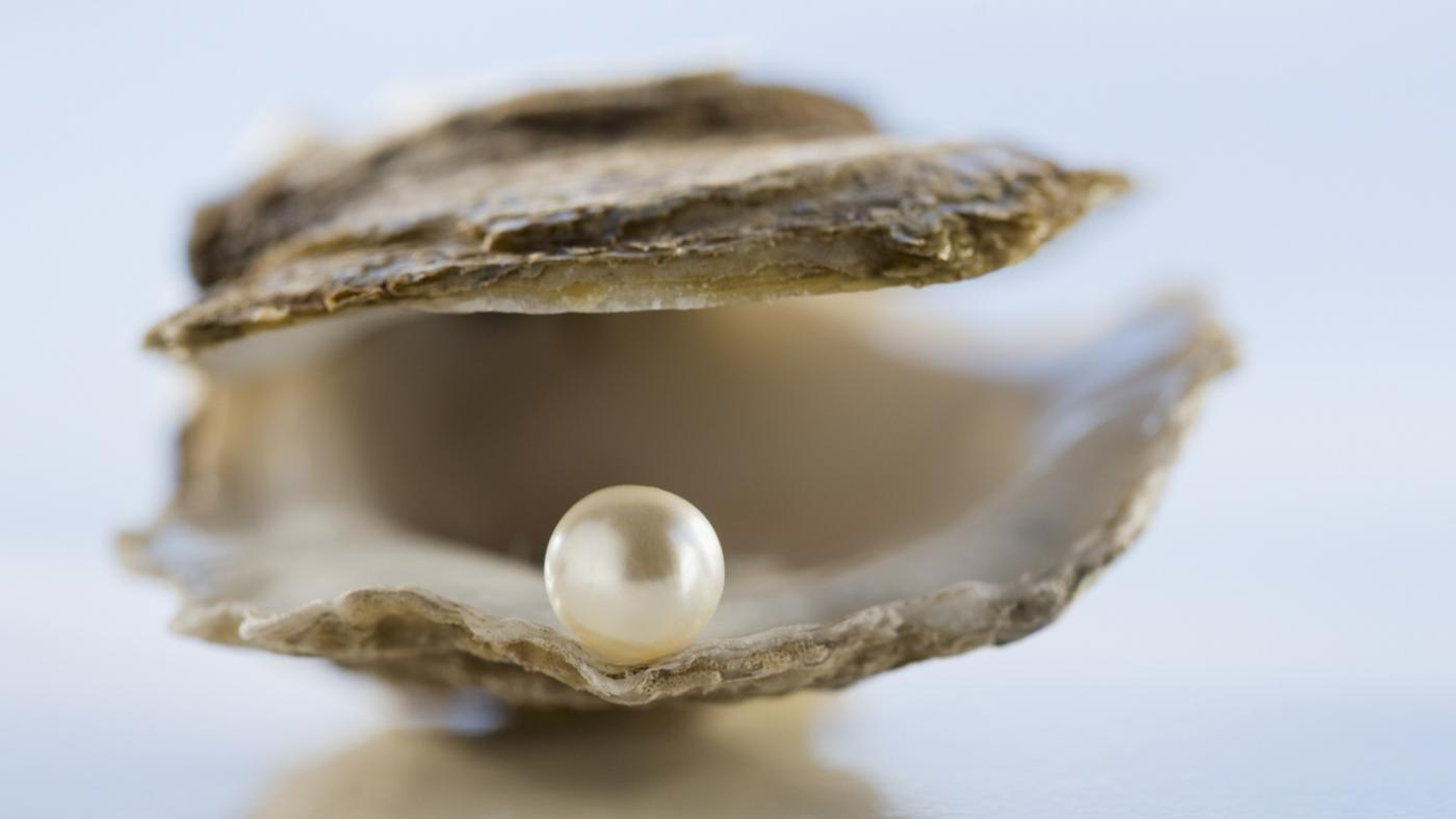 What Is the Symbolism of a Pearl?