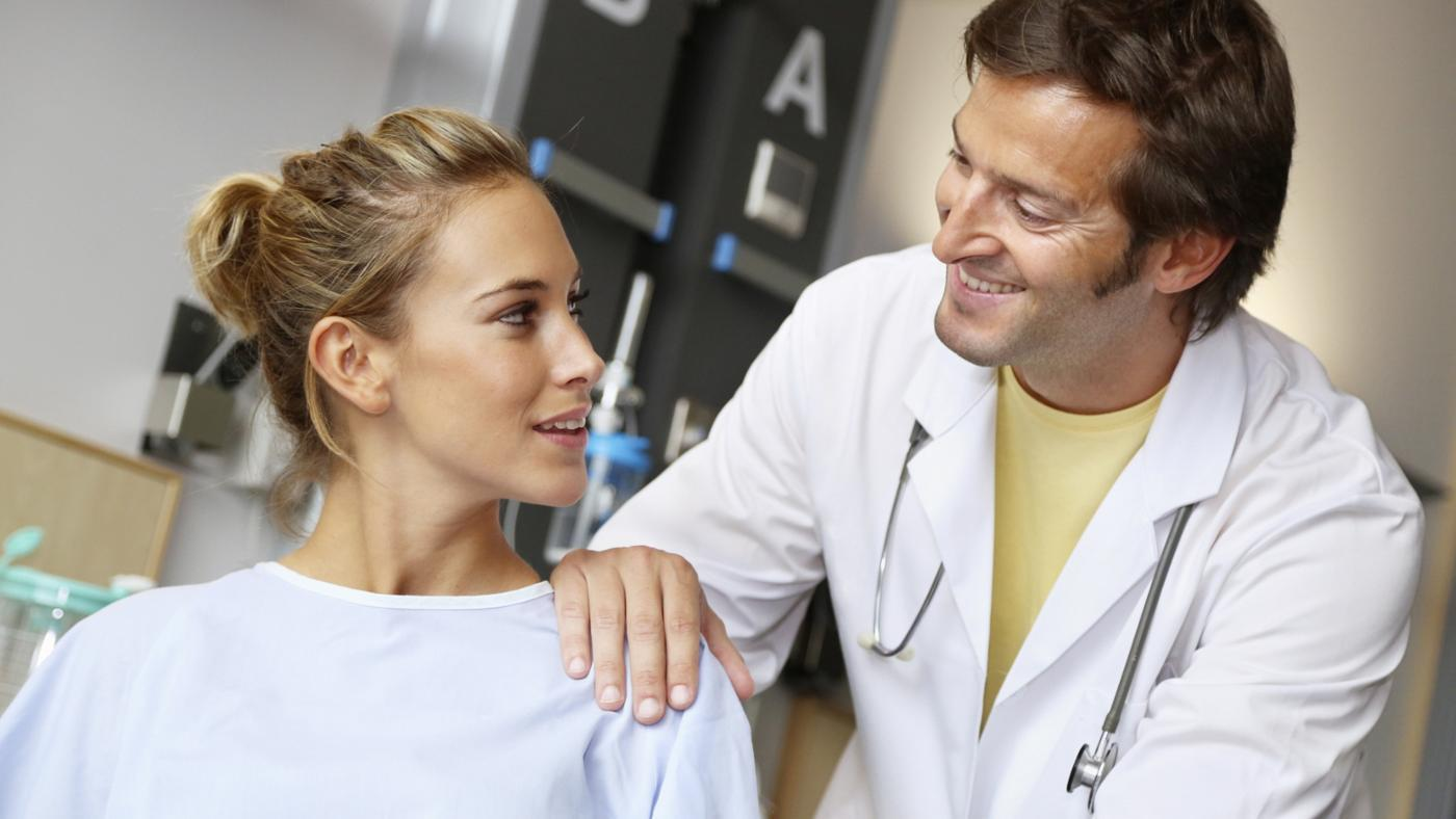 What Are the Symptoms of Bone Cancer in the Hip?