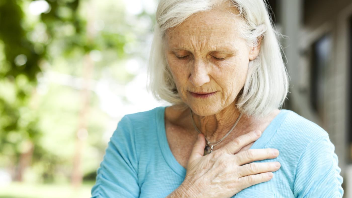 What Are Symptoms of Heartburn in Women?