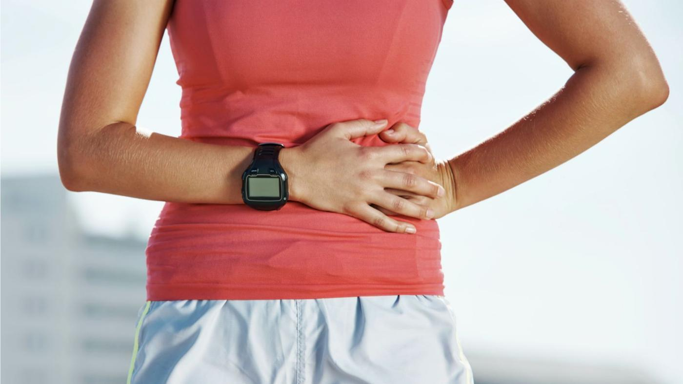 What Are the Symptoms of Oblique Muscle Strain?