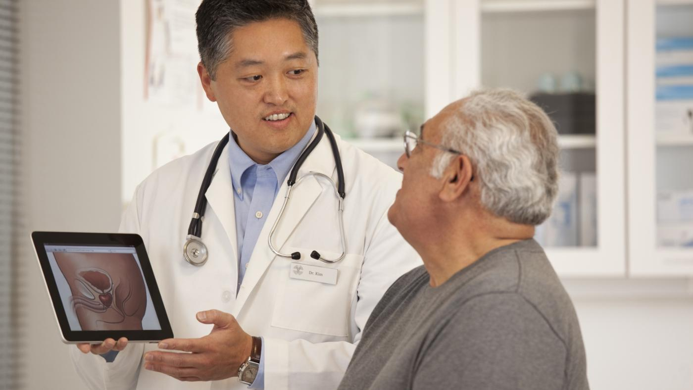 What Are Some Symptoms of Prostate Cancer?