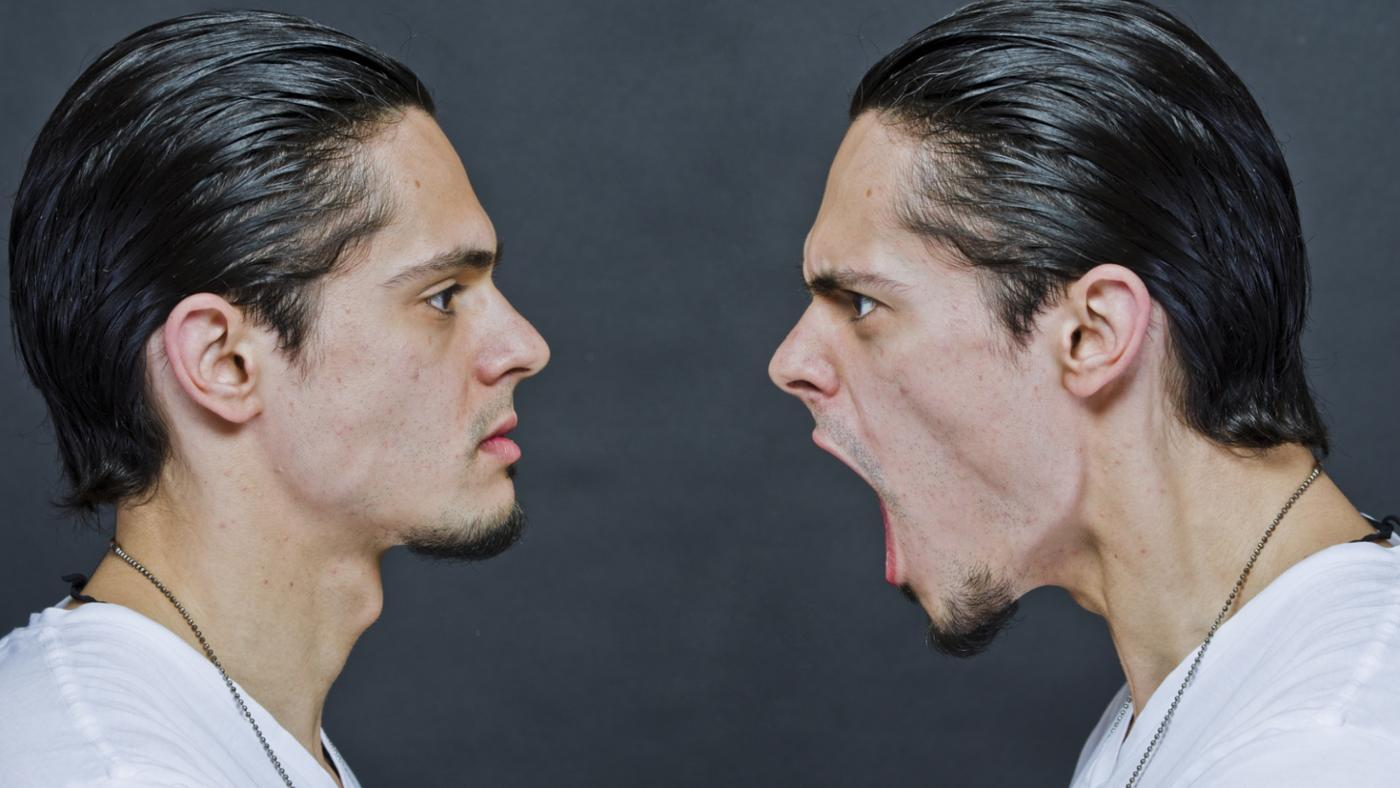 What Are the Symptoms of Split Personality Disorder?