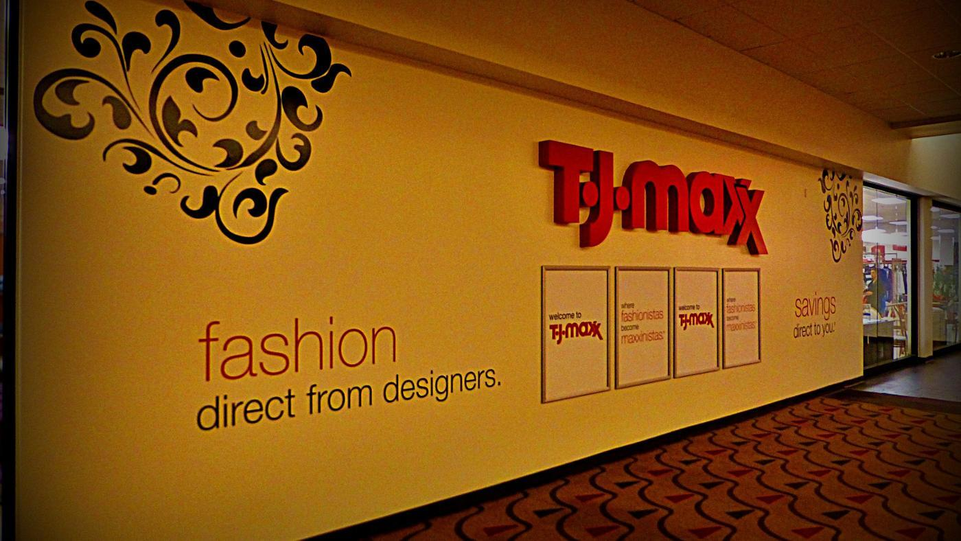 What Are the T.J.Maxx Sunday Hours?