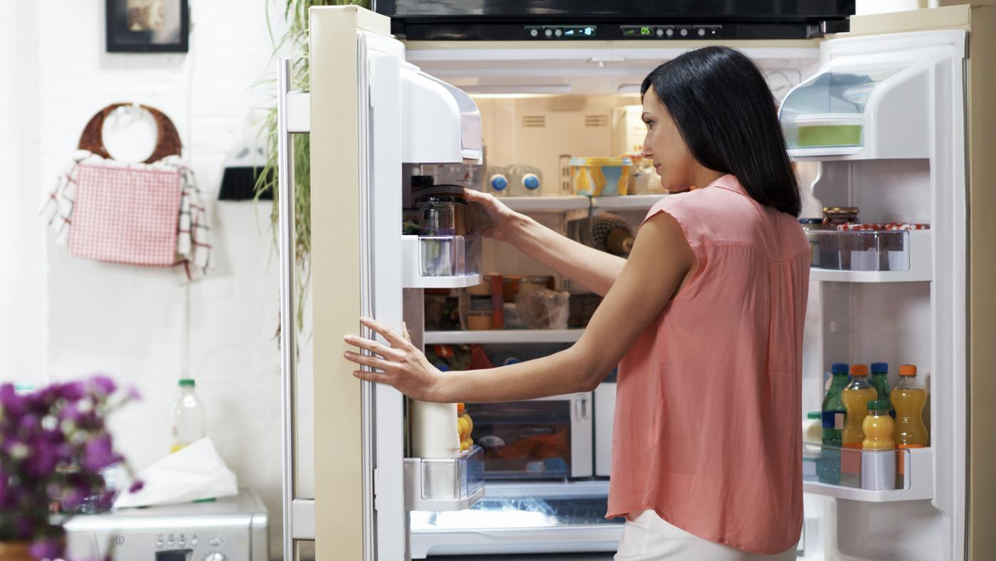 Is the Temperature for a Refrigerator Adjustable?