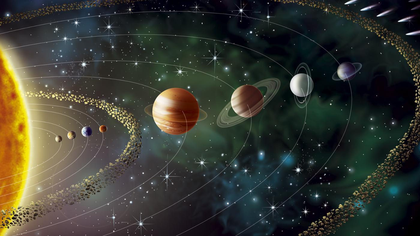 What Is the Fastest Moving Planet in the Solar System?