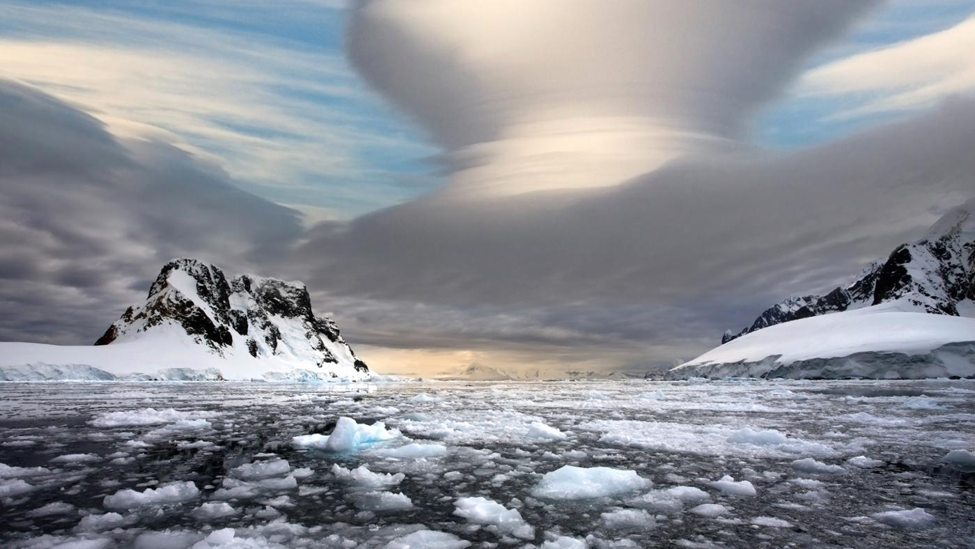 What Is the Subpolar Low Polar Front?