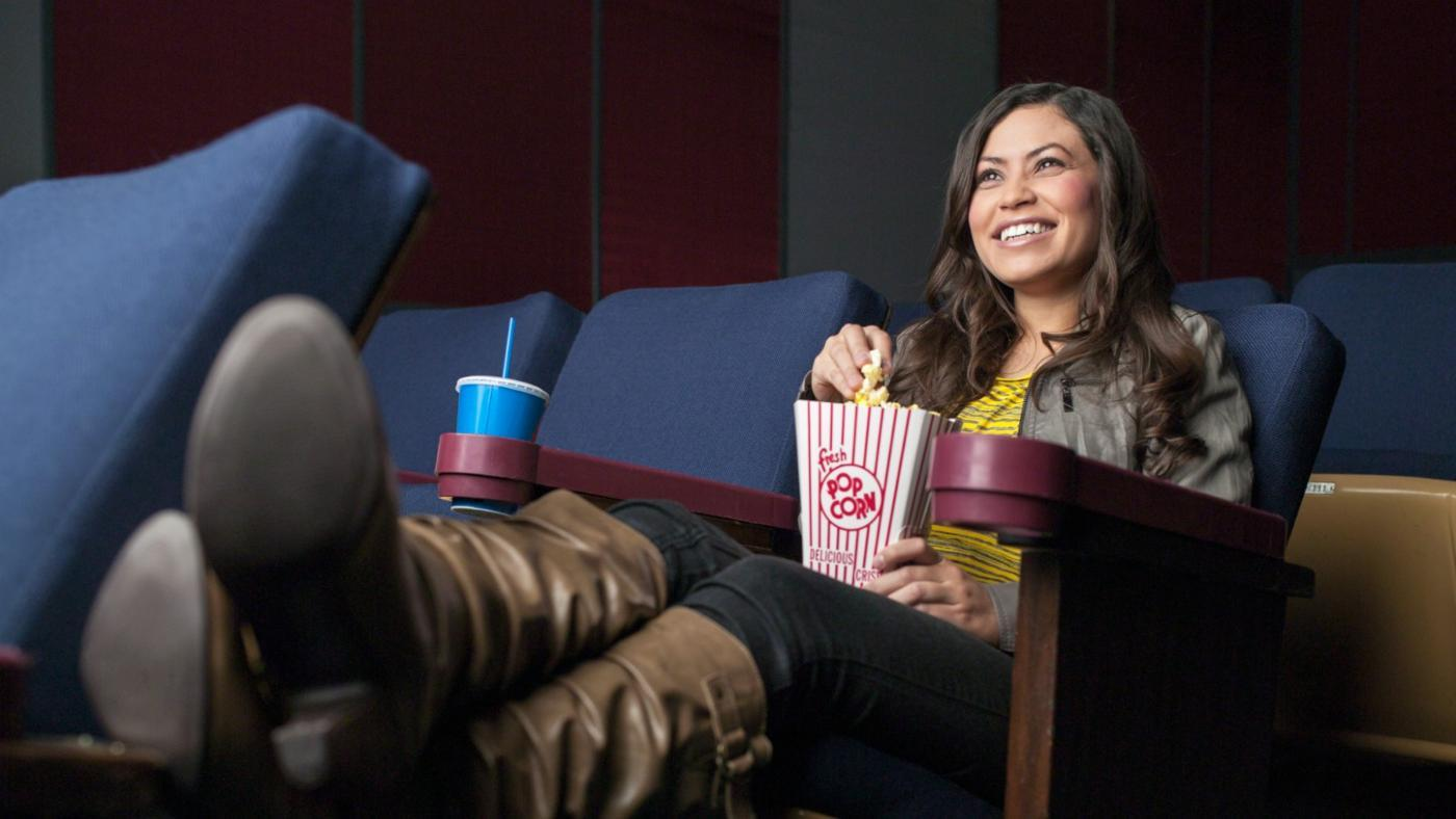 How Do You Find Theaters With New Movie Releases?