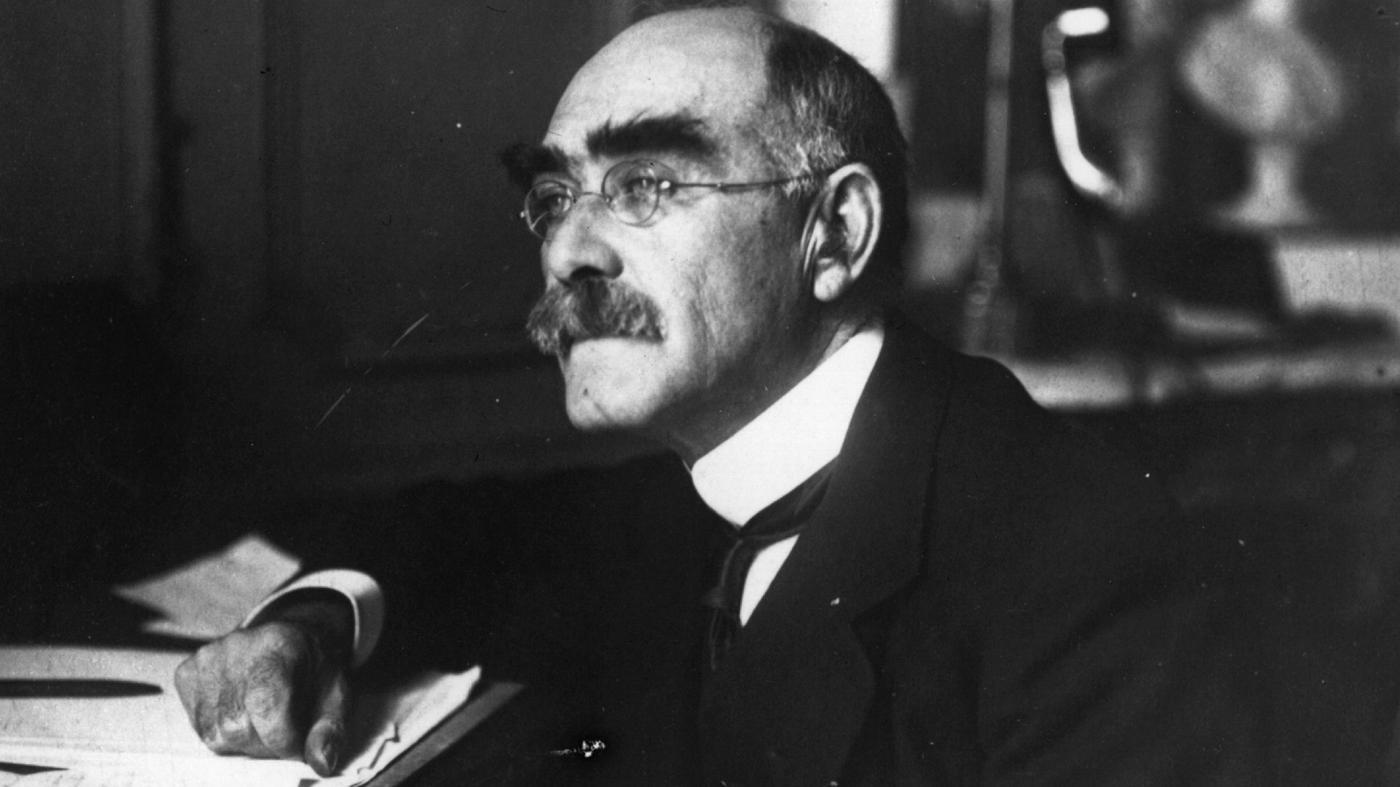 """What Is the Theme of the Poem """"If"""" by Rudyard Kipling?"""