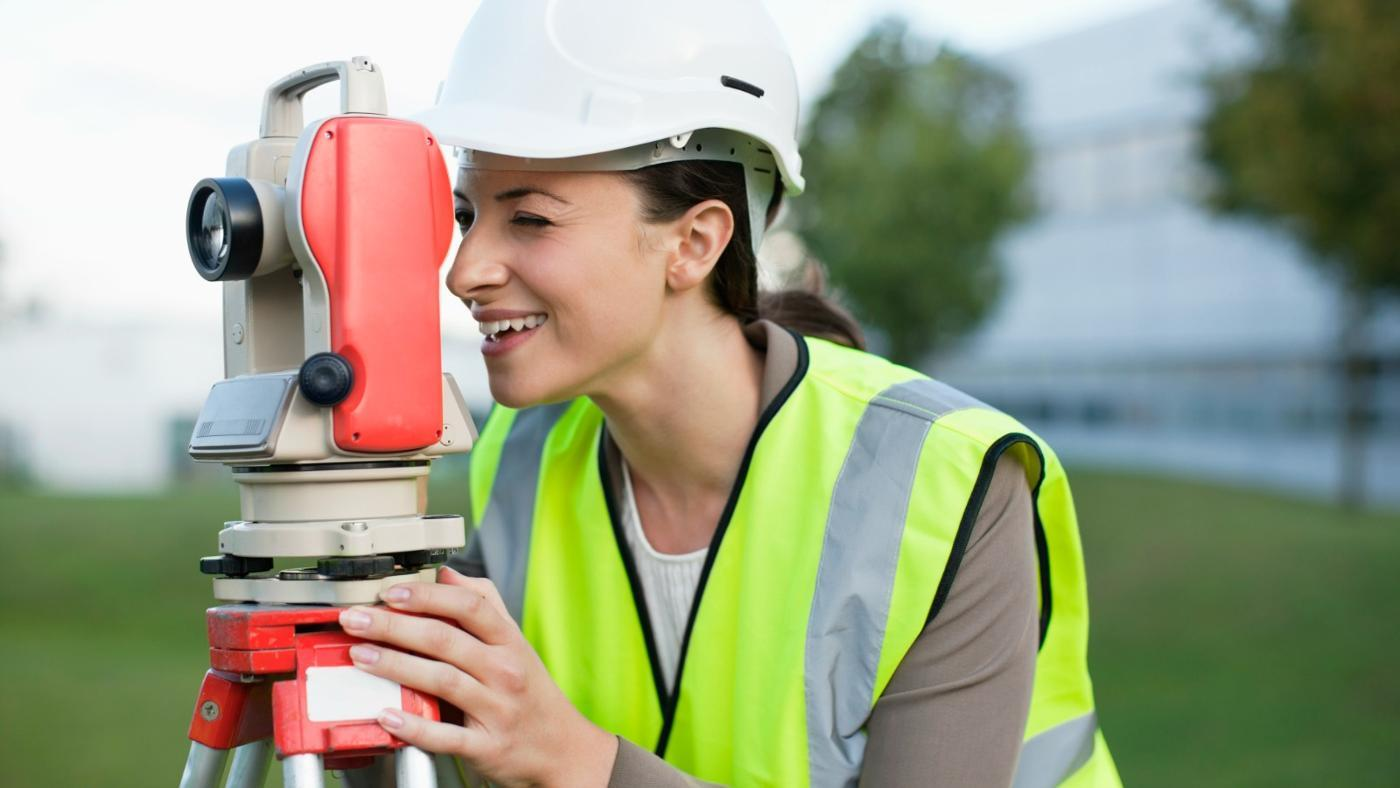 What Is a Theodolite?