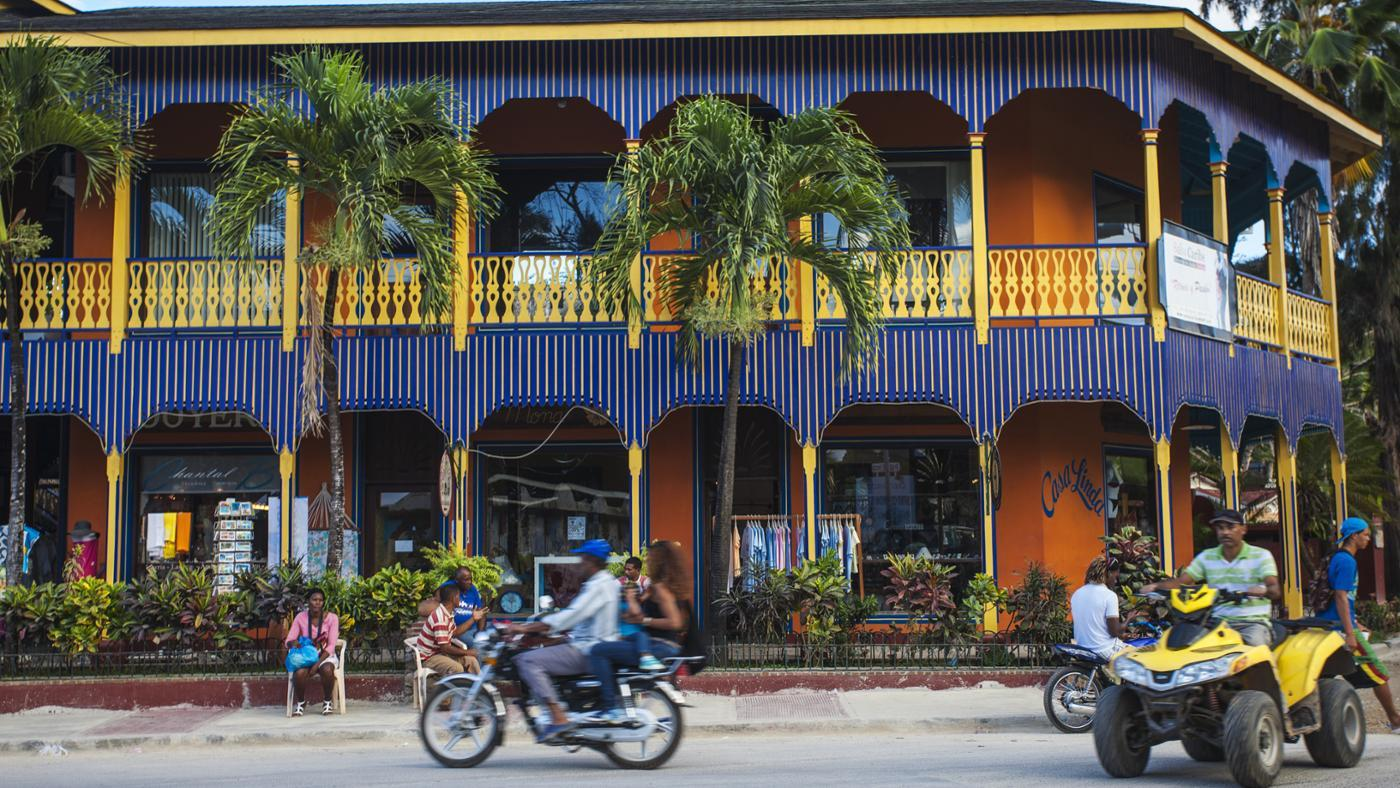 What Are Three Interesting Facts About the Dominican Republic?