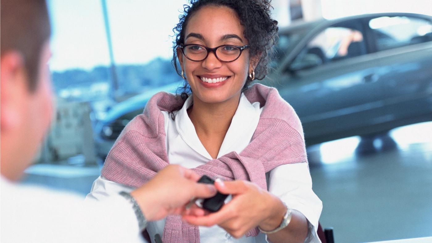 What Is Tier 1 Credit in Auto Financing?
