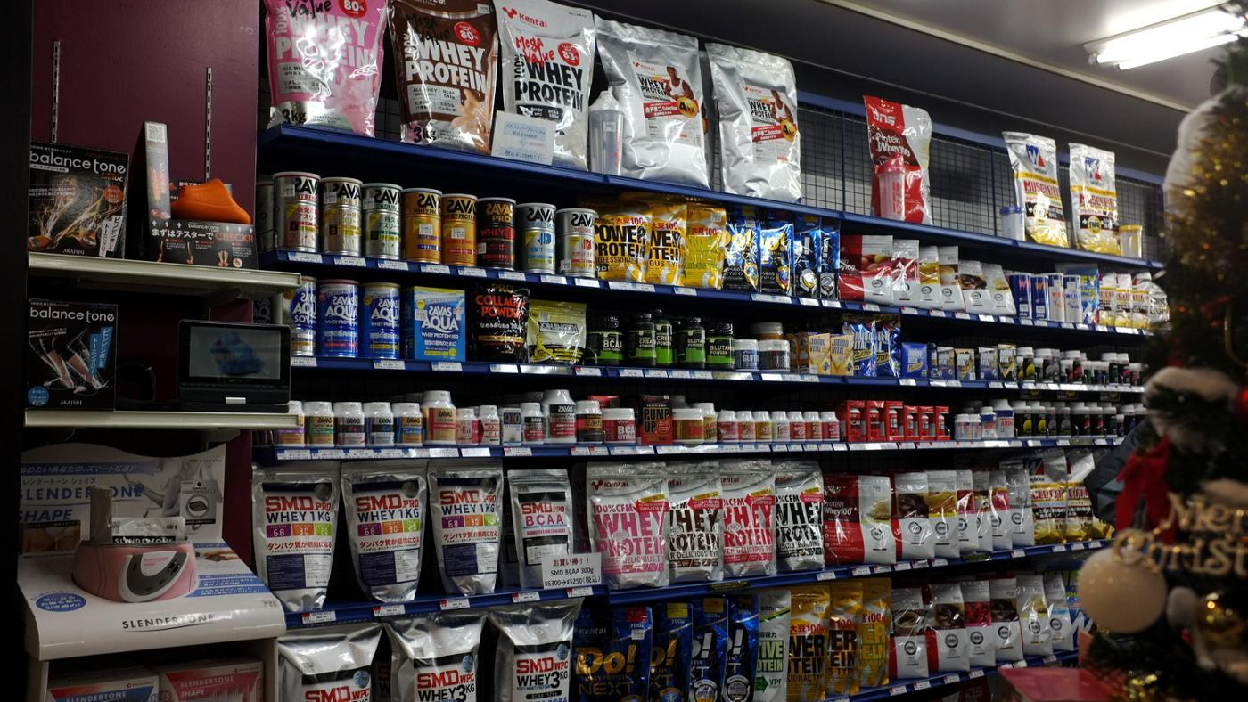 When Is the Best Time to Take Whey Protein to Get Quick Results?
