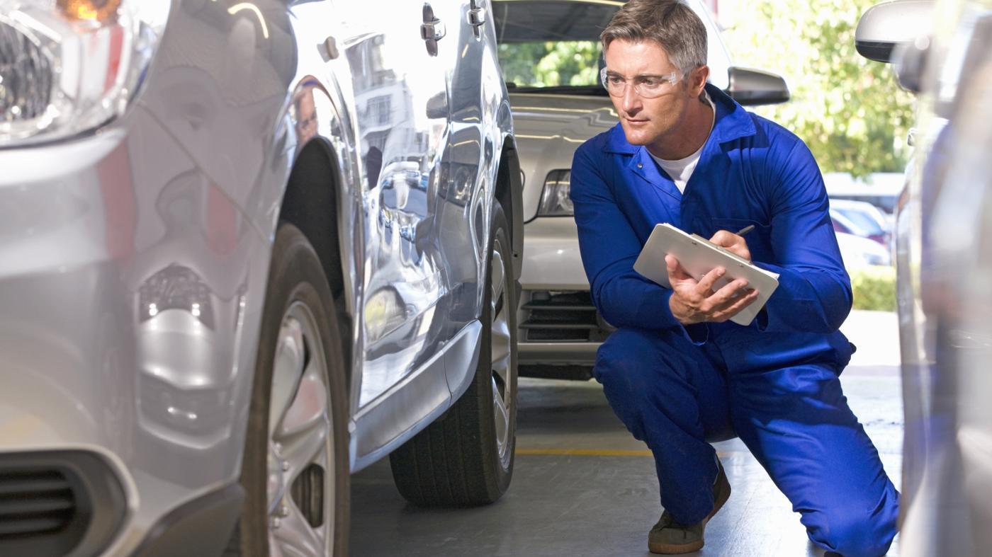 What Are Tips for Seeking Car Body Repair Estimates?
