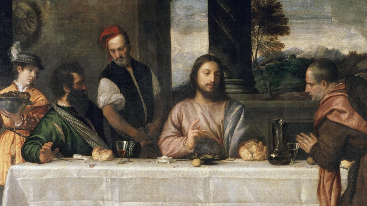 What Is Titian Famous For?