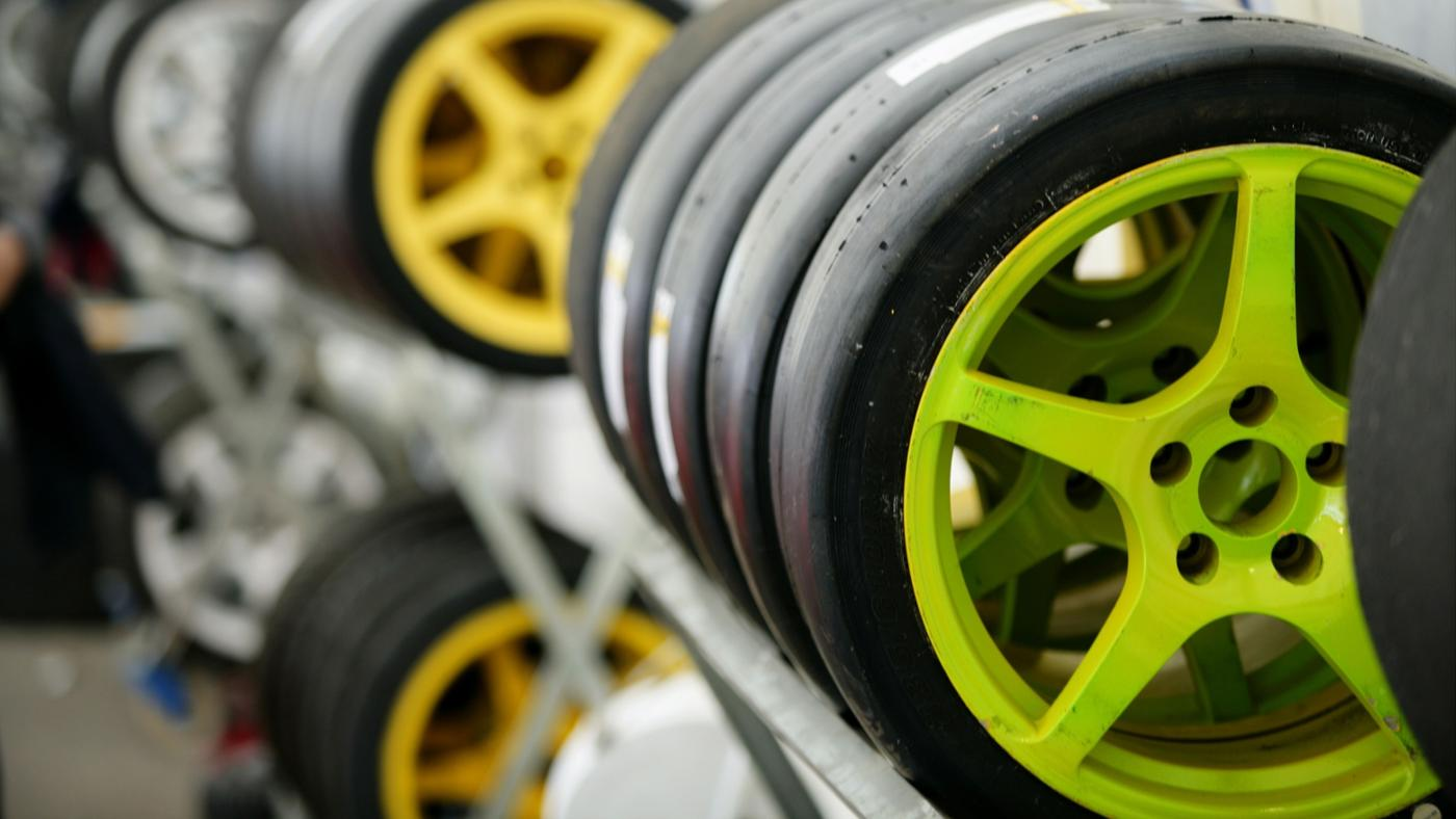 Where Are Toyo Tires Made?