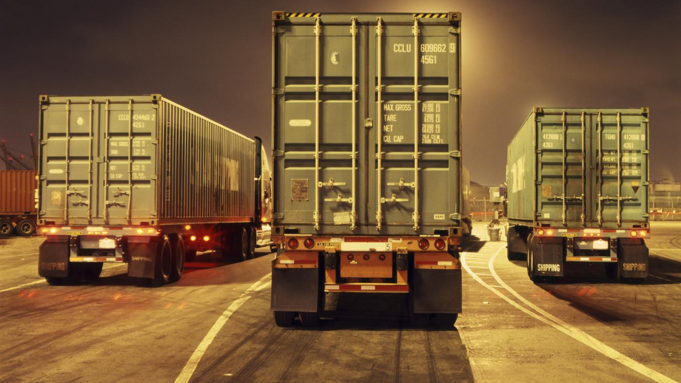 How Do You Track a Shipment With NEMF Freight Tracking?