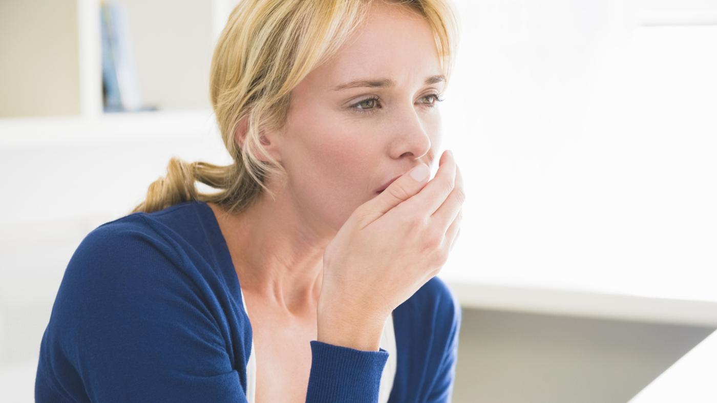How Do You Treat Mucus in Your Throat?
