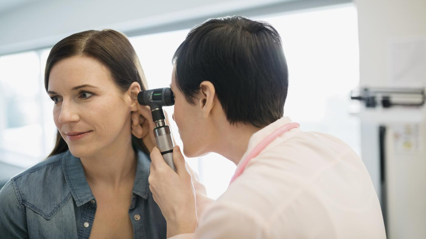 What Is the Treatment for Ear Nerve Damage?