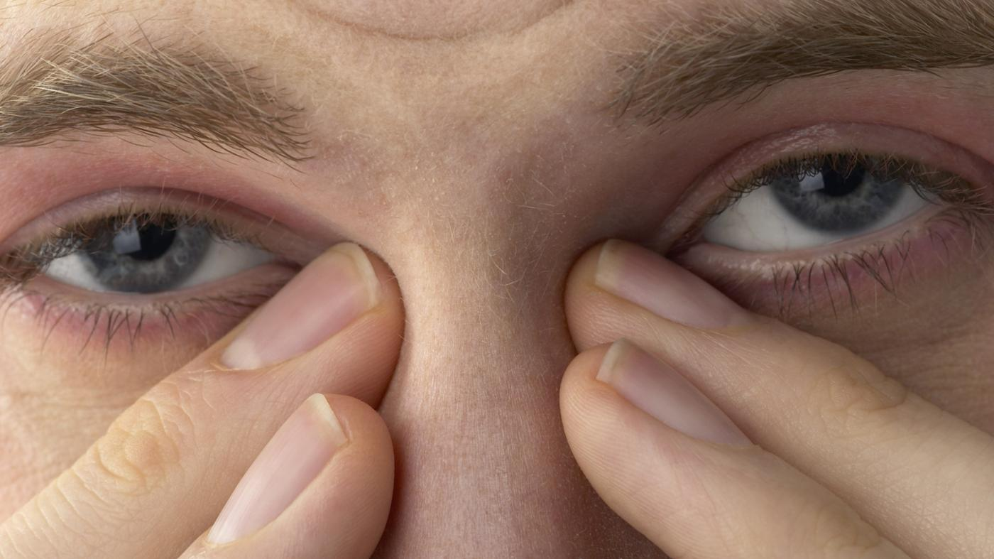 What Is the Treatment for Tearing Eyes?