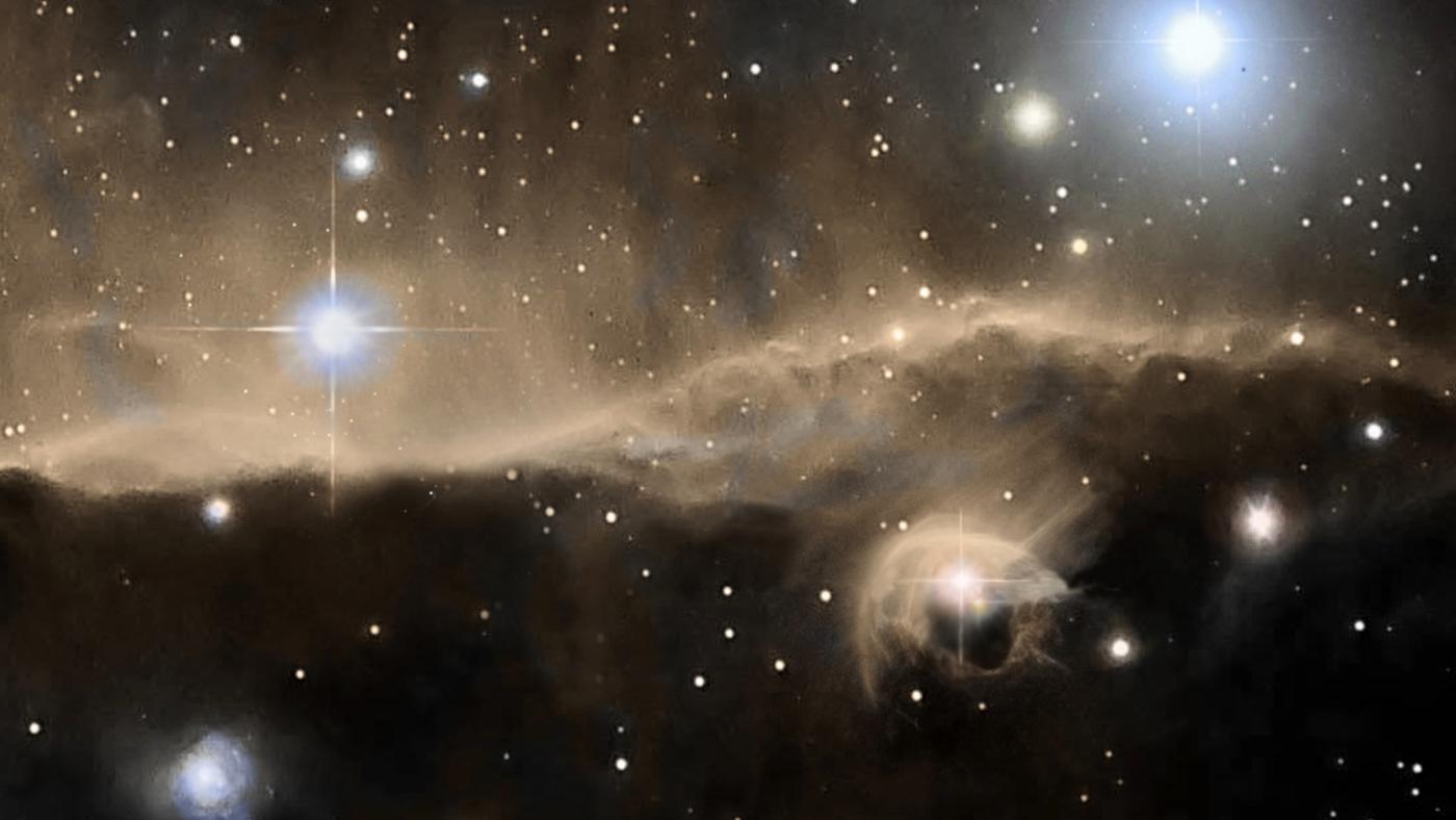 How Is Trigonometry Used in Astronomy?