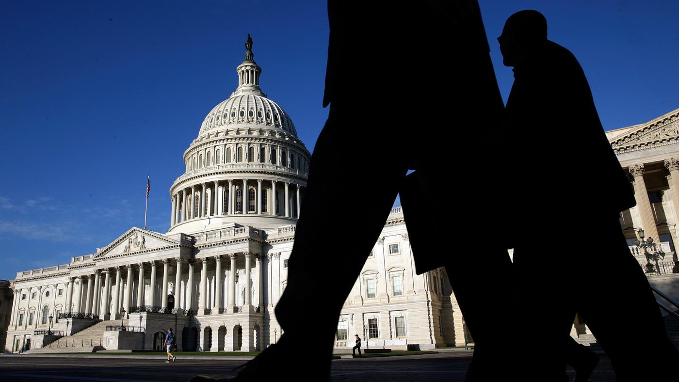 What Are the Two Parts of Congress?