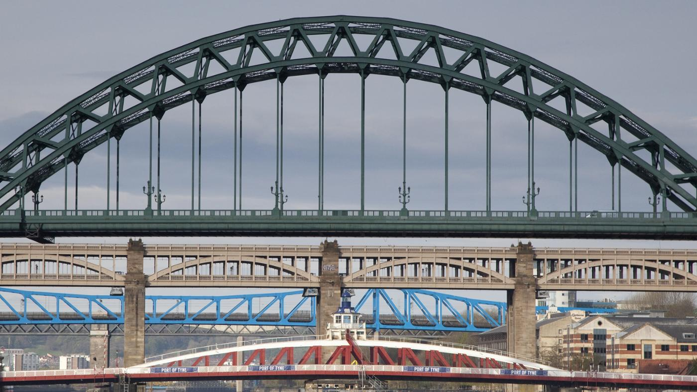 What Are Types of Bridges?
