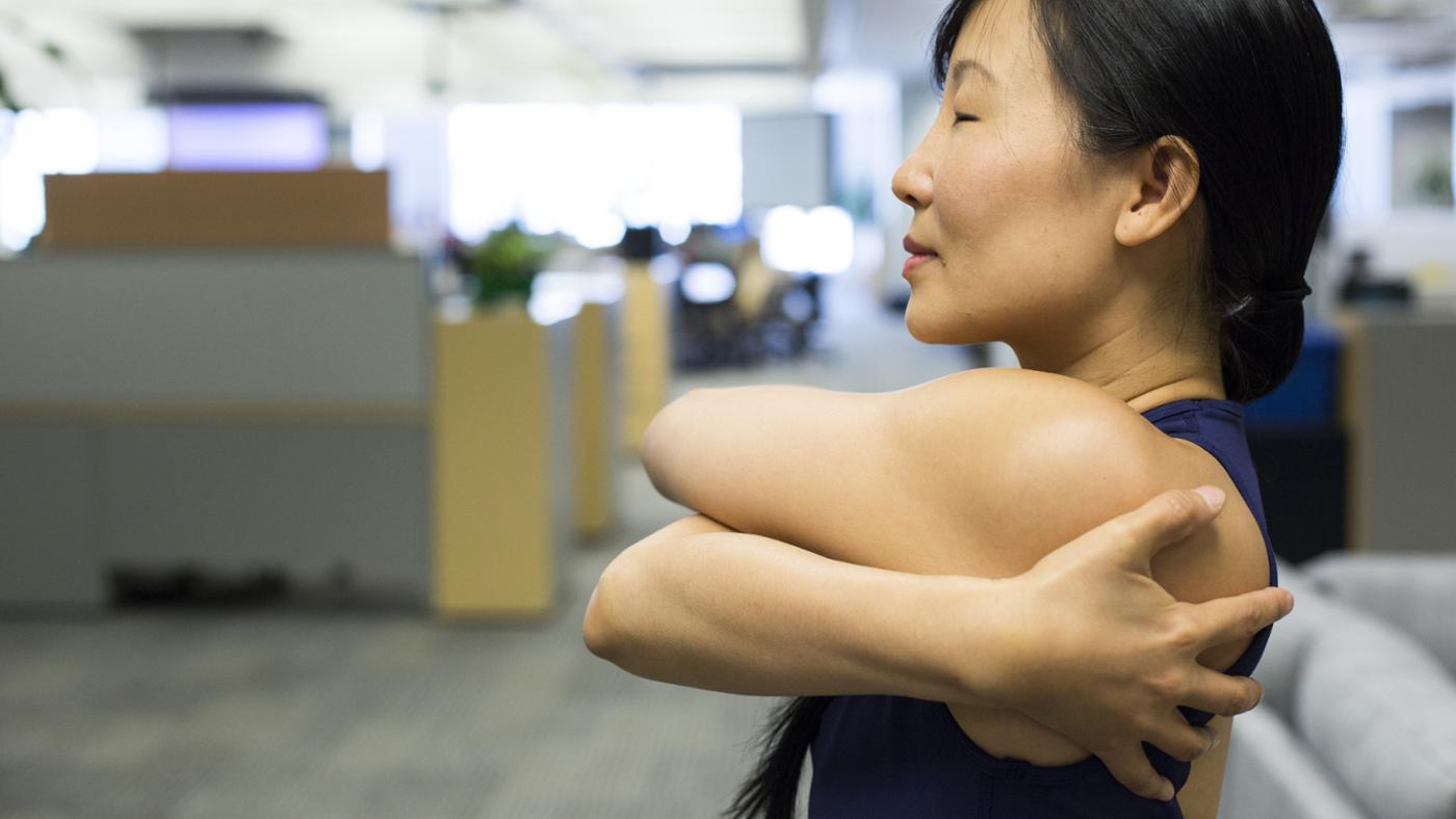 What Types of Exercises Are Used for Shoulder Therapy?