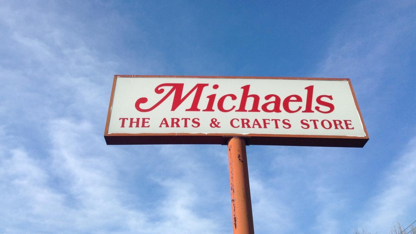 What Types of Products Do Michaels Stores Carry?