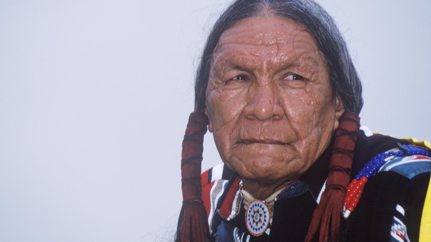 What Are Some Typical Cherokee Indian Names?