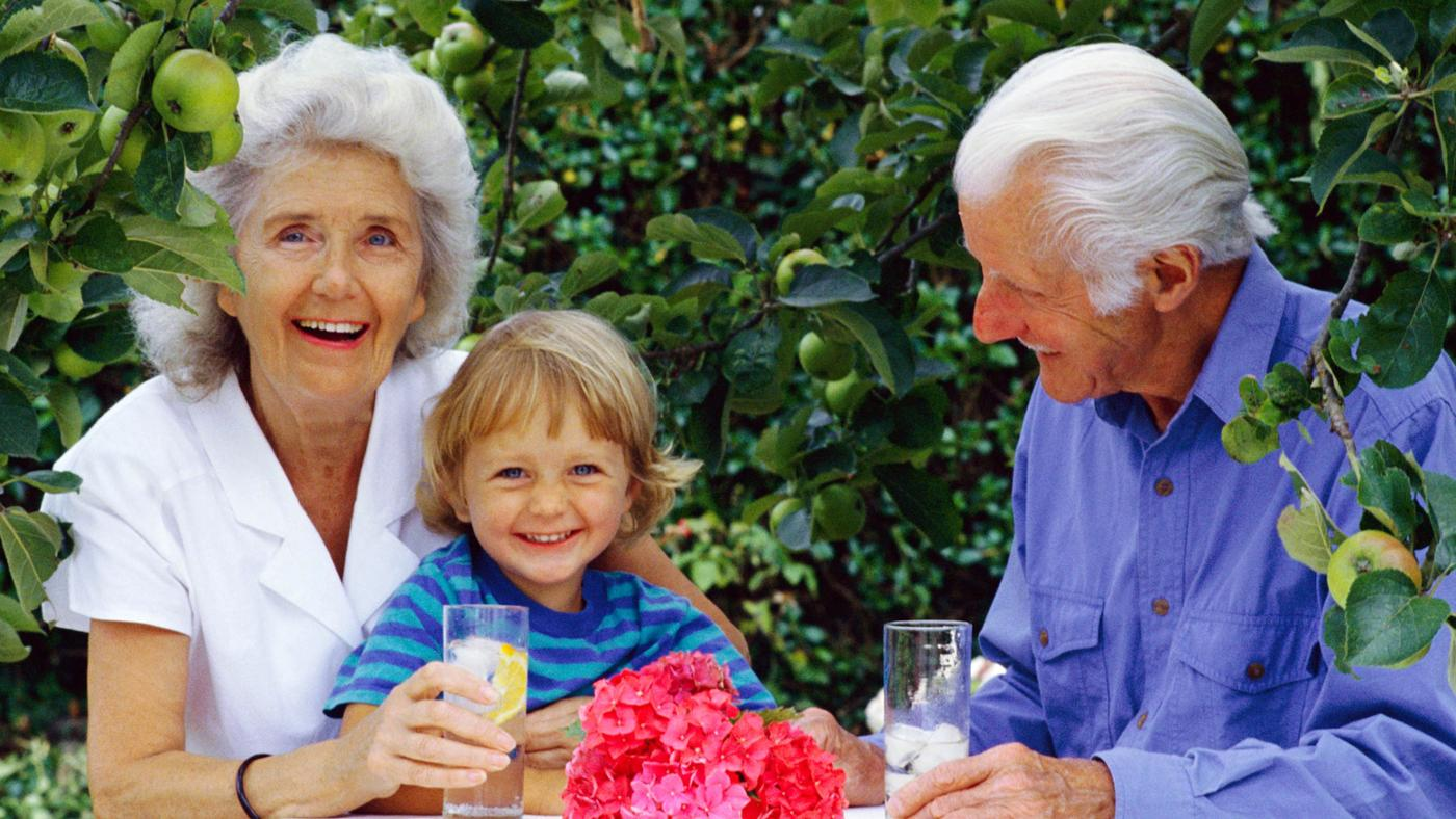 What Are Typical Scottish Names for Grandmas?