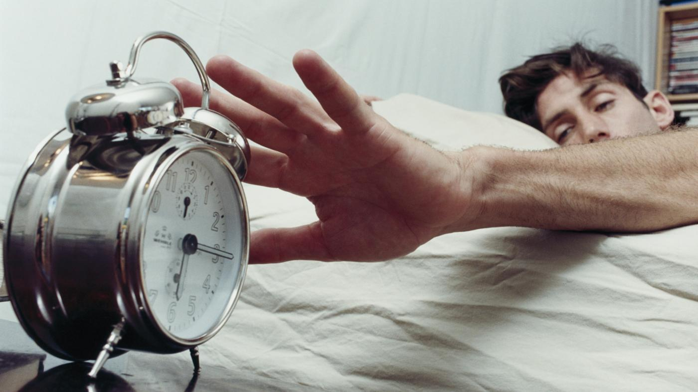 When Does the United States Turn Back Its Clocks?