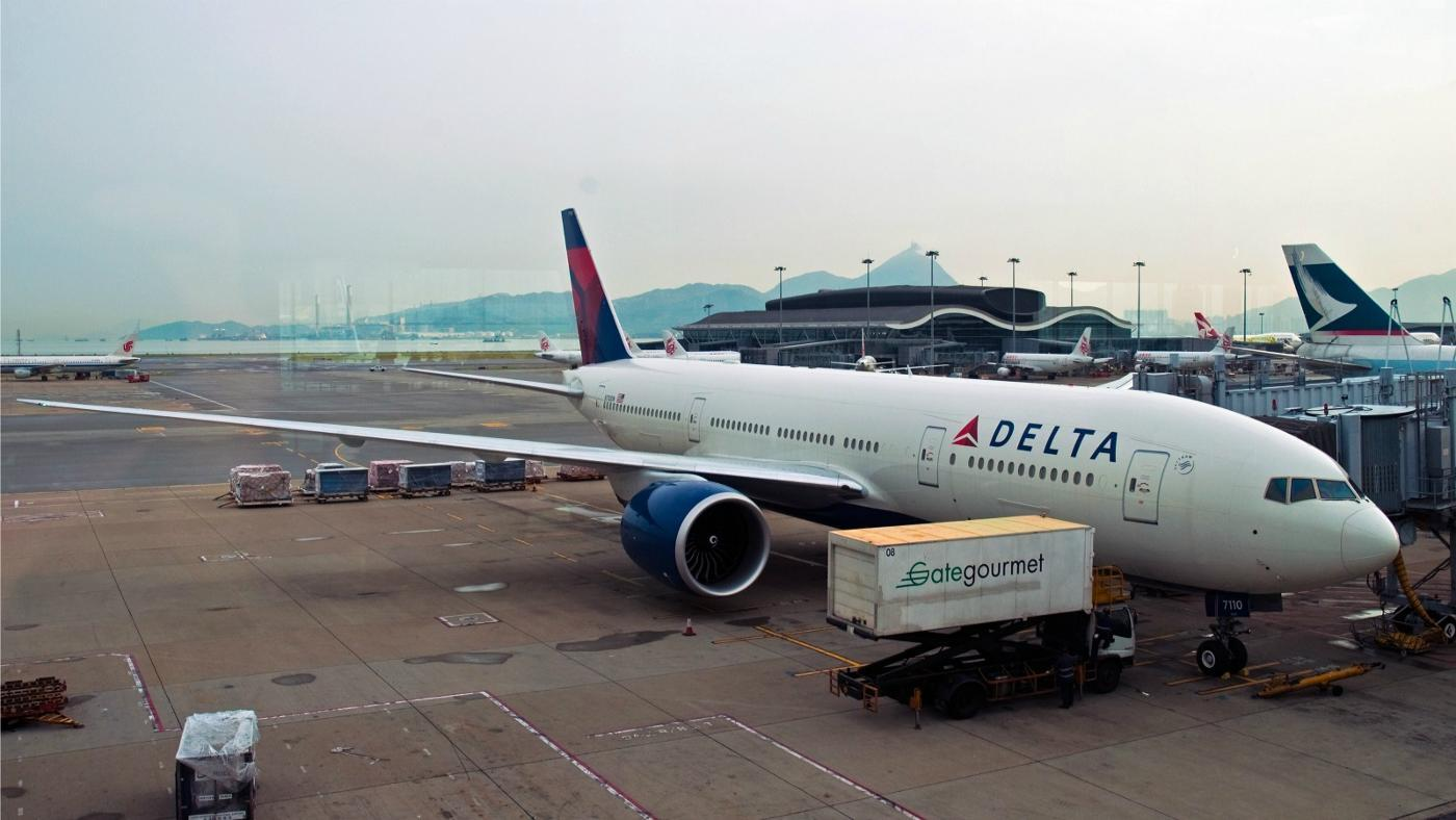 How Do You Verify Employment for Delta Airlines Employees?
