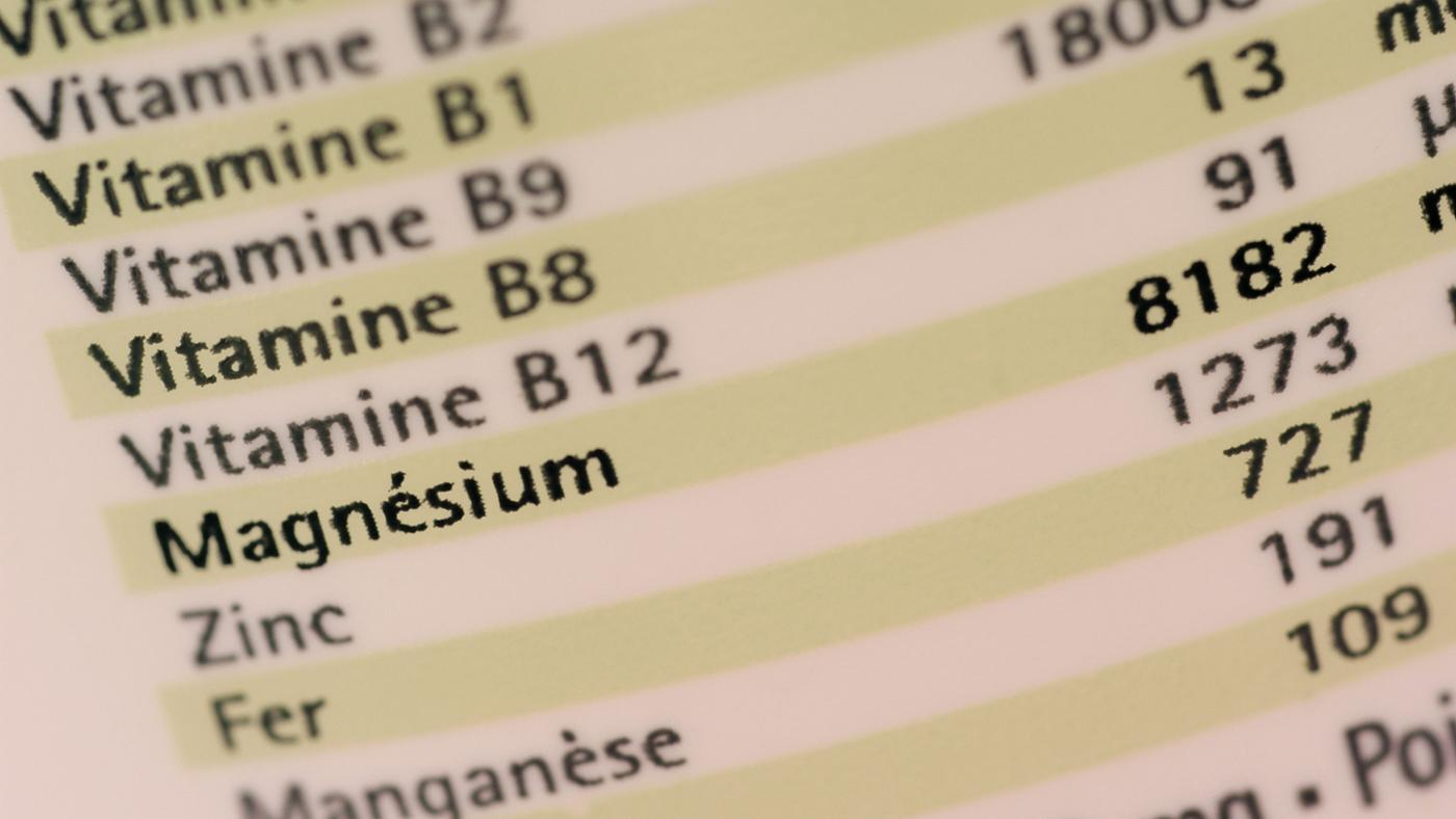 What Does Vitamin B6 Do?