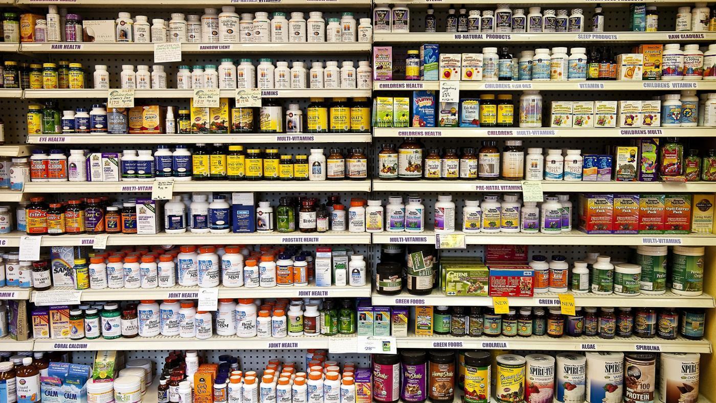What Is a Vitamin Precursor?