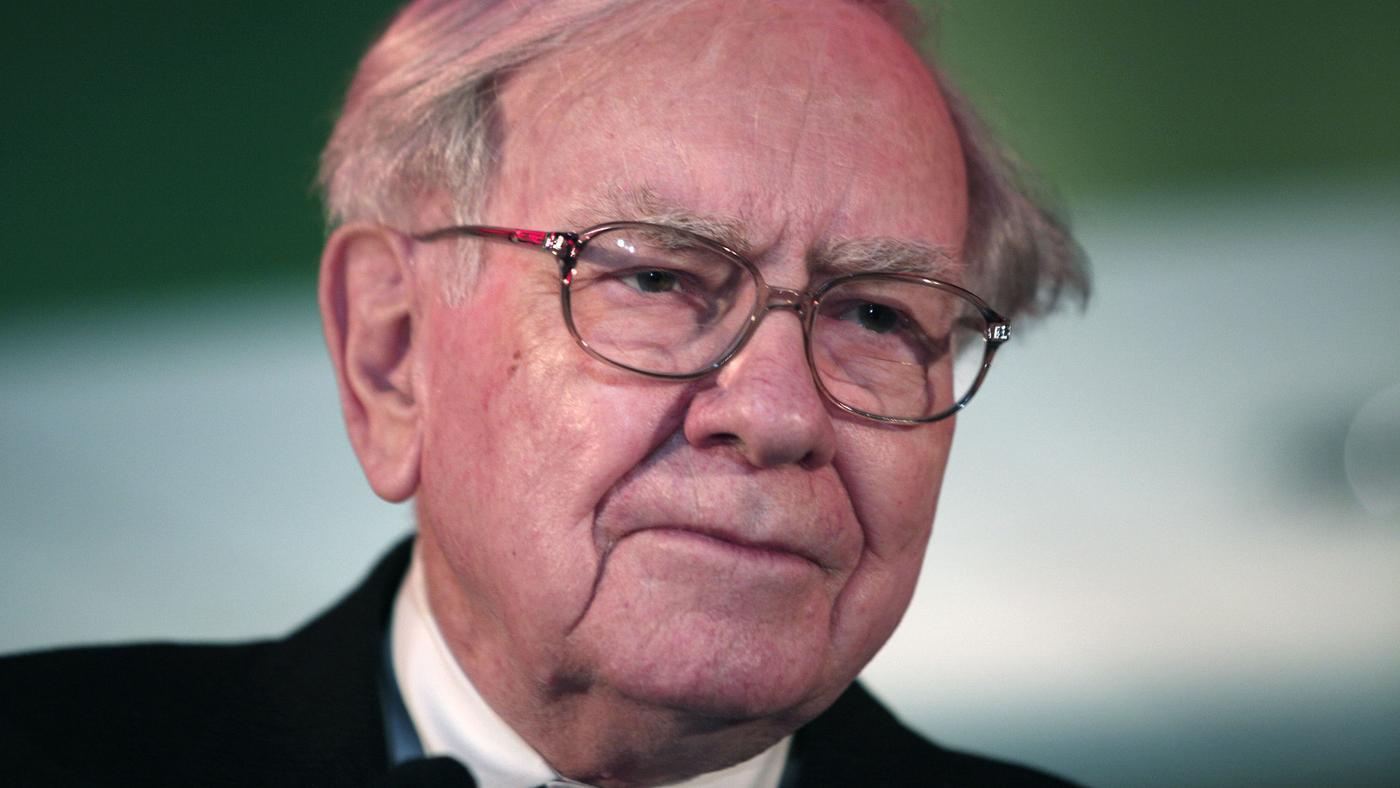 What Is Warren Buffett's Mailing Address?