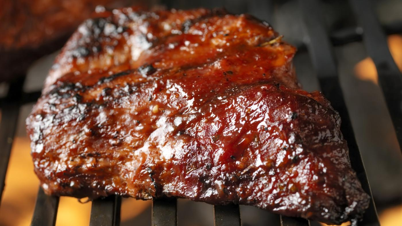What Is the Best Way to Cook Beef Brisket on the Grill?
