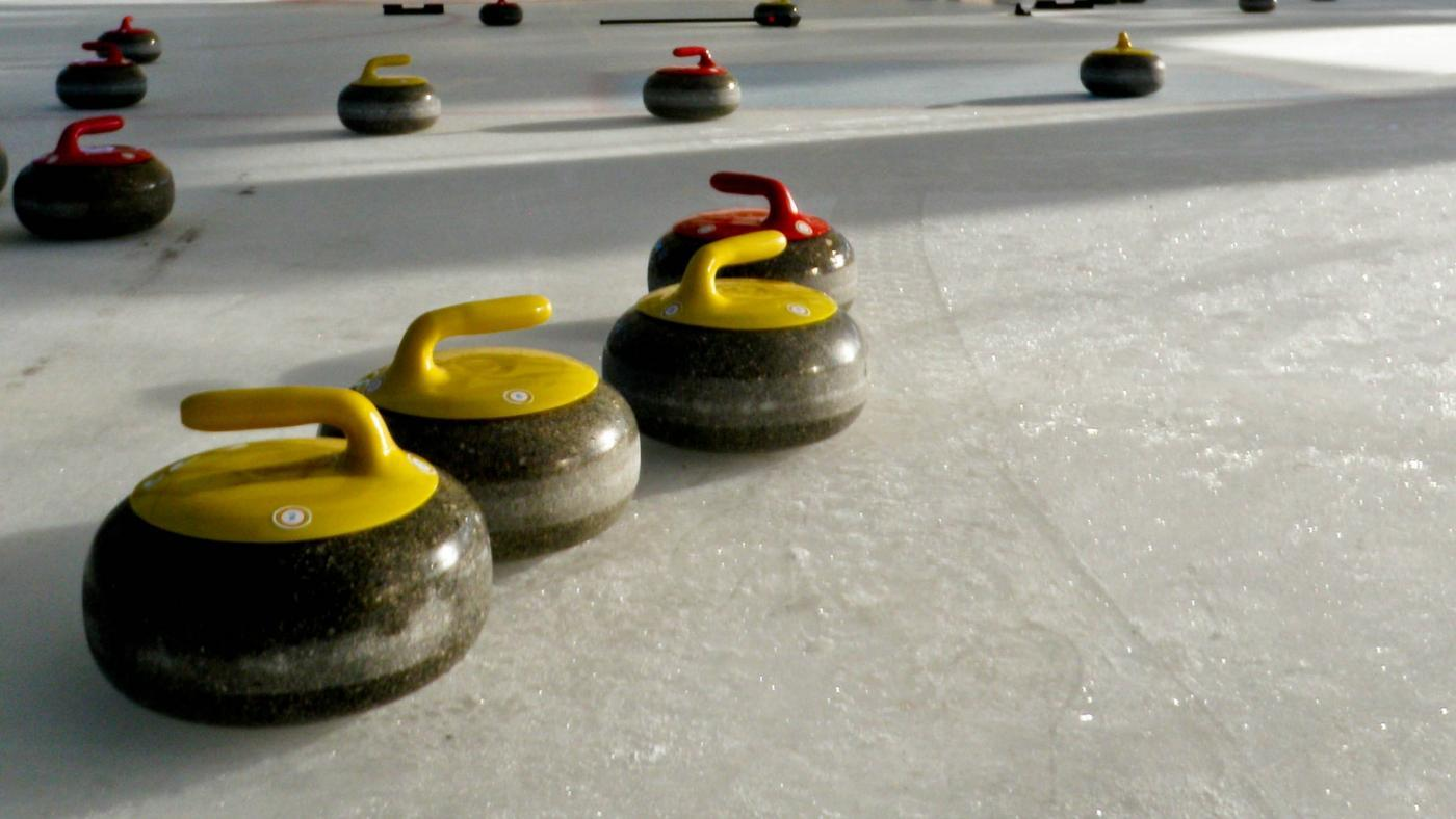 What Is the Weight of a Curling Stone?