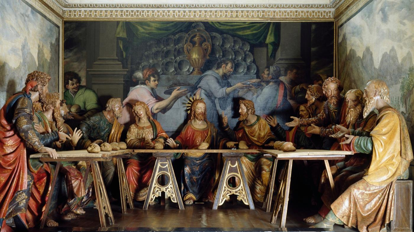 Who Were the 12 Apostles of Jesus?