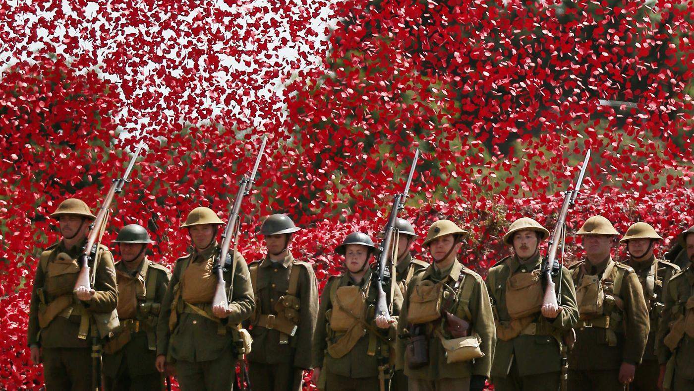 What Were the Effects of the World War I?