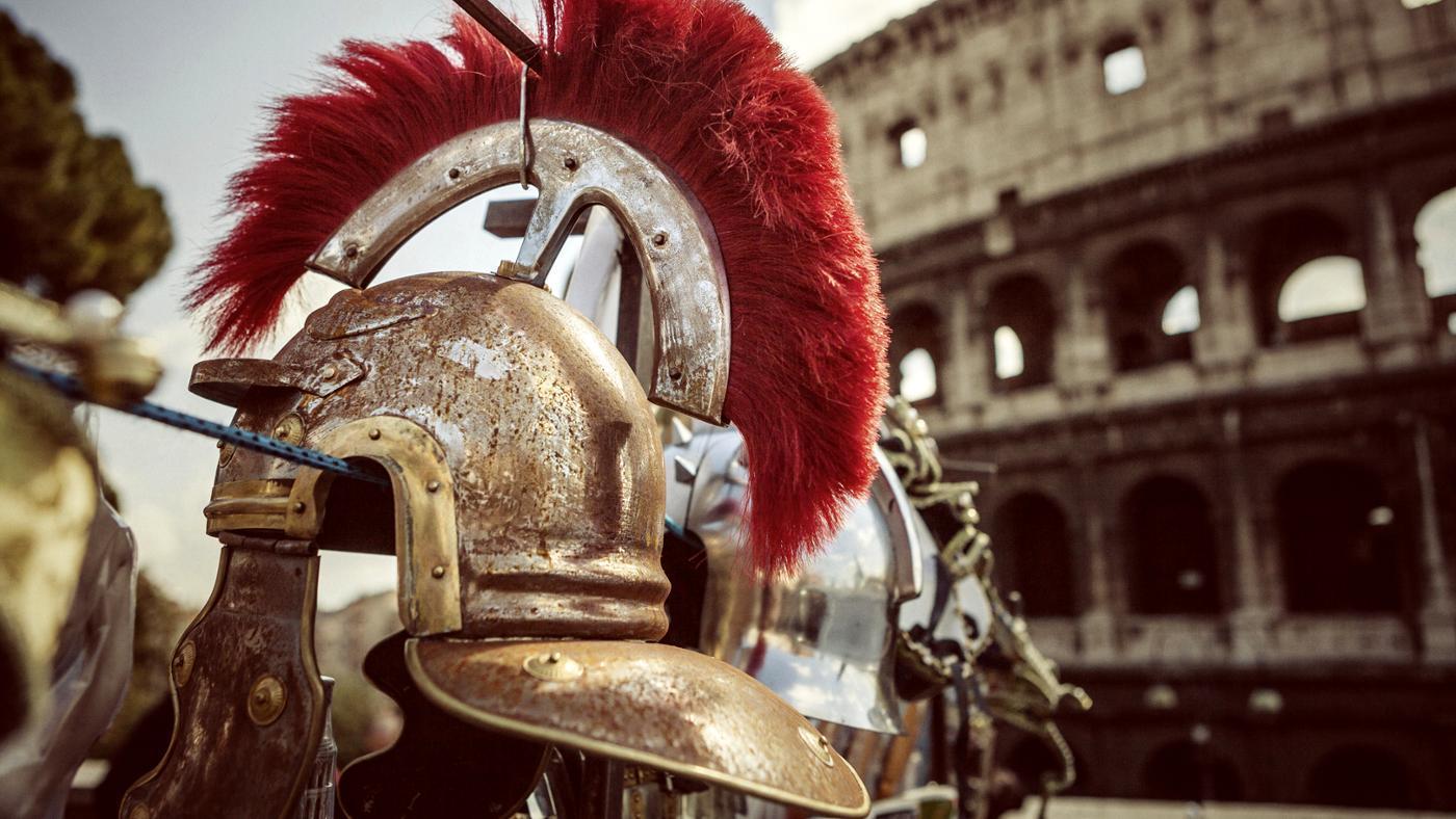 What Animals Did Gladiators Fight?