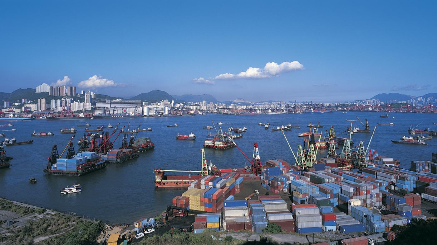 What Are China's Main Exports?