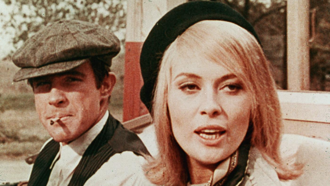 """What Was """"Bonnie and Clyde"""" About?"""