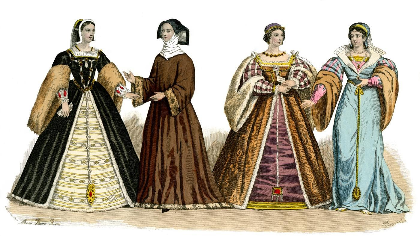 What Did Women Wear During the Renaissance?
