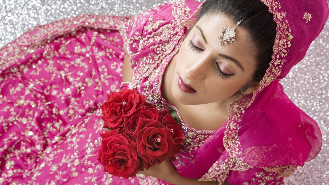 What Do Muslim Brides Wear?