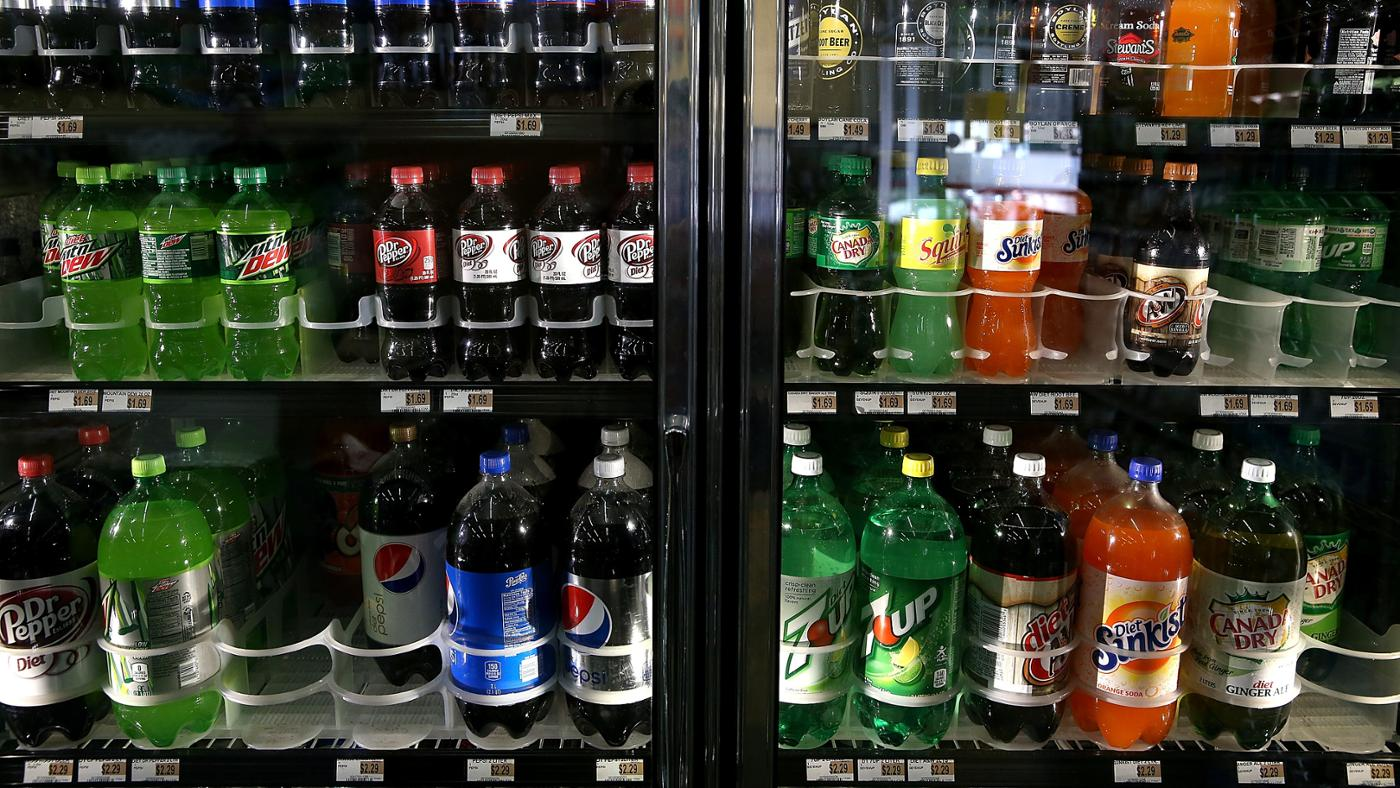 What Happens When You Stop Drinking Soda?
