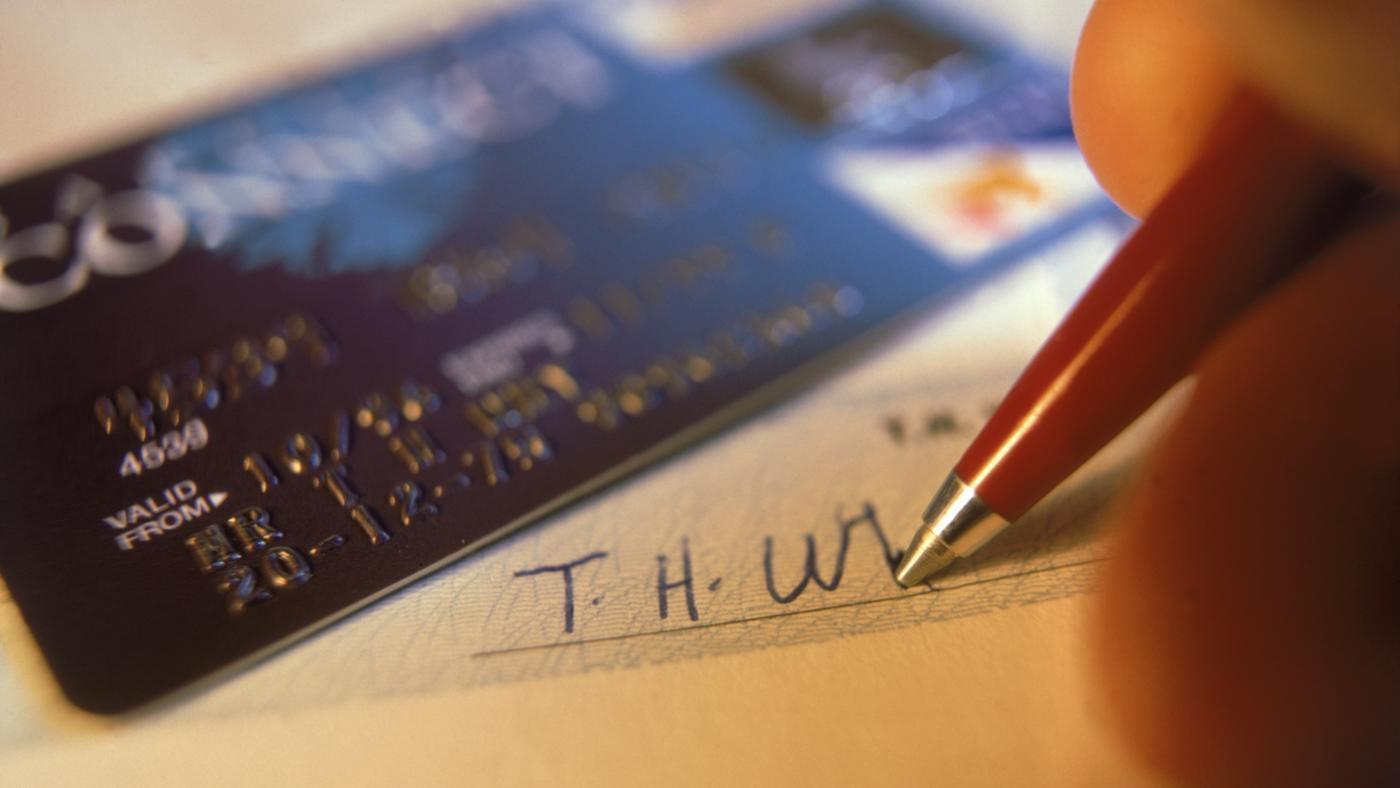 What Is a Bank Signature Card?