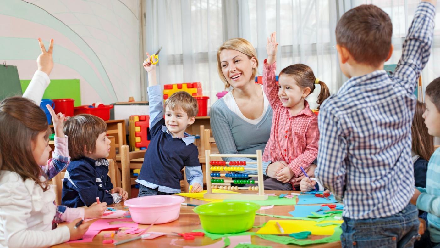 What Is a Nursery School?